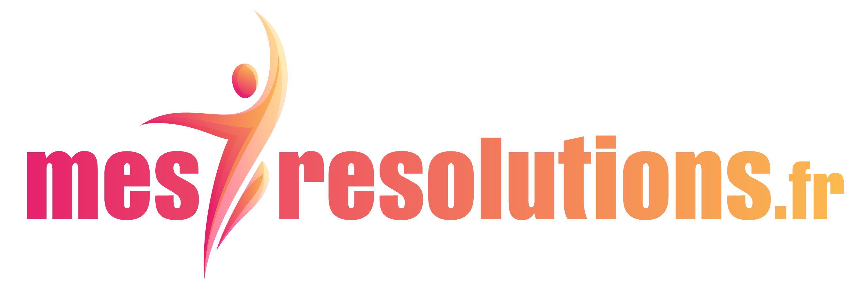 Mes resolutions logo